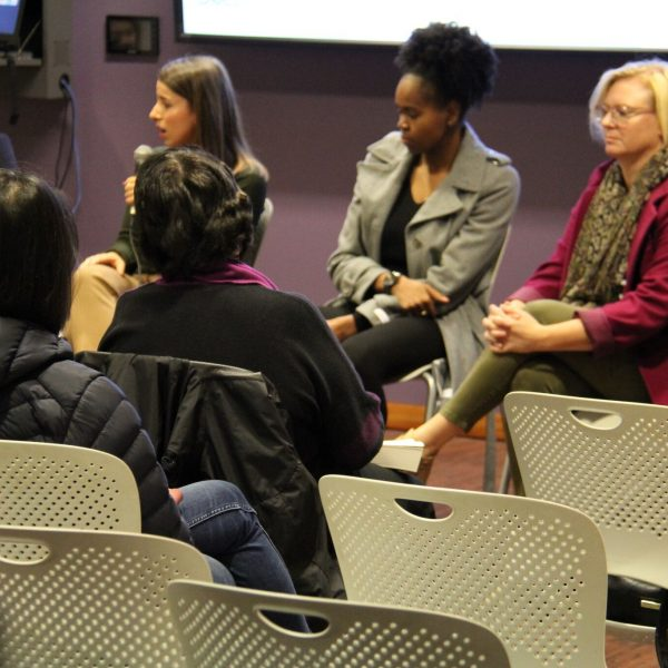 startGBC Hosts Women Entrepreneurship Day at George Brown College