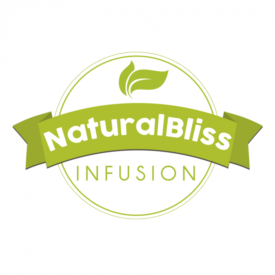 NaturalBliss Infusions Logo