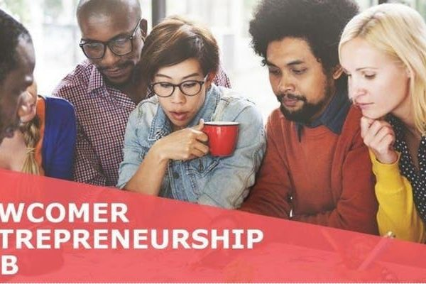 Newcomer Entrepreneurship Training Program