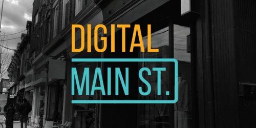 Digital Mainstreet Social Media Boot Camp - Feb 15
