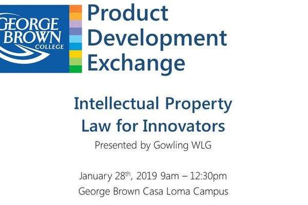 Intellectual Property Law for Innovators