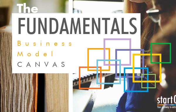 The Fundamentals: Business Model Canvas