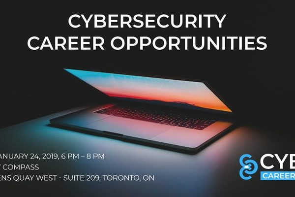 Cyber Career Centre – Cybersecurity Career Opportunities