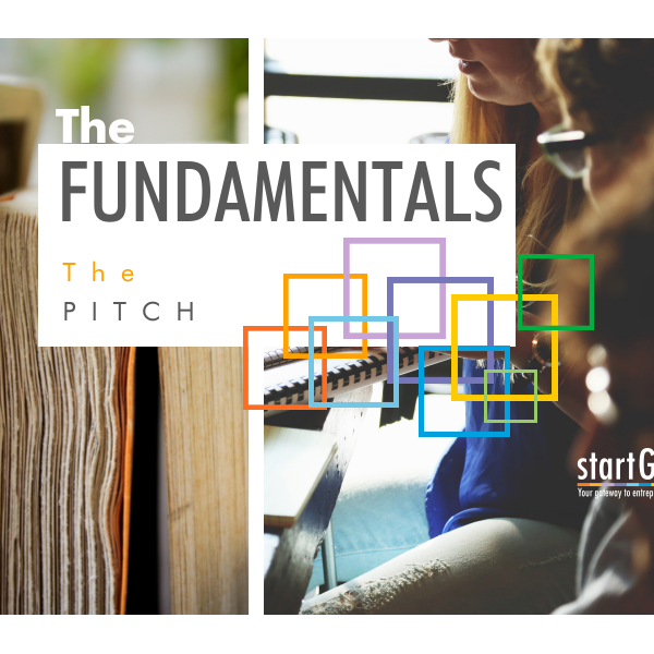 The Fundamentals: The Pitch
