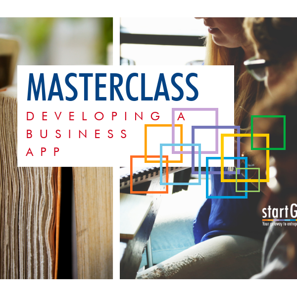 MasterClass: Developing A Business App