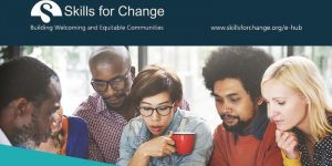 Free Newcomer Entrepreneurship Training Program