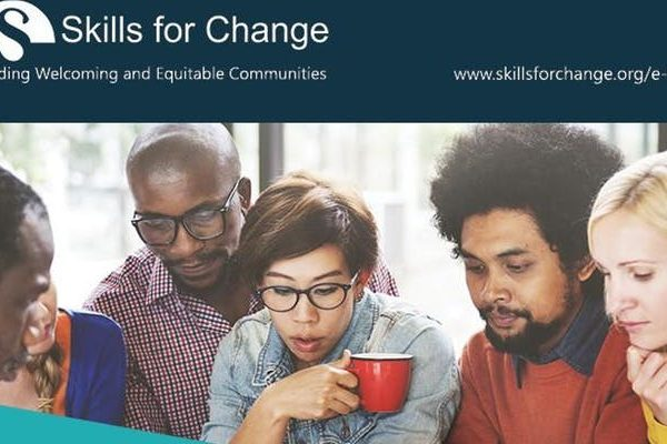 Skills for Change Free Newcomer Entrepreneurship Training Program