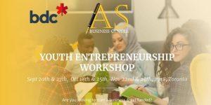 YOUTH ENTREPRENEURSHIP WORKSHOP