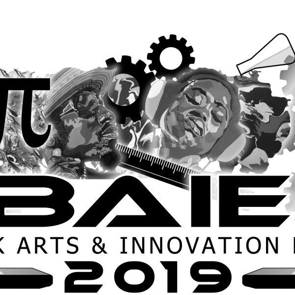 Black Arts & Innovation Expo 2019