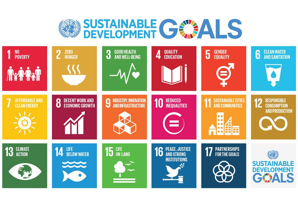Sustainable Development Goals Images