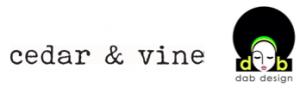 Cedar & Vine Logo