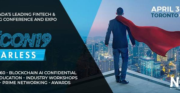The 5th Annual 2019 Fintech and Financing Conference and Expo