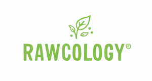 RAWCOLOGY logo as part of Stackt Market activation