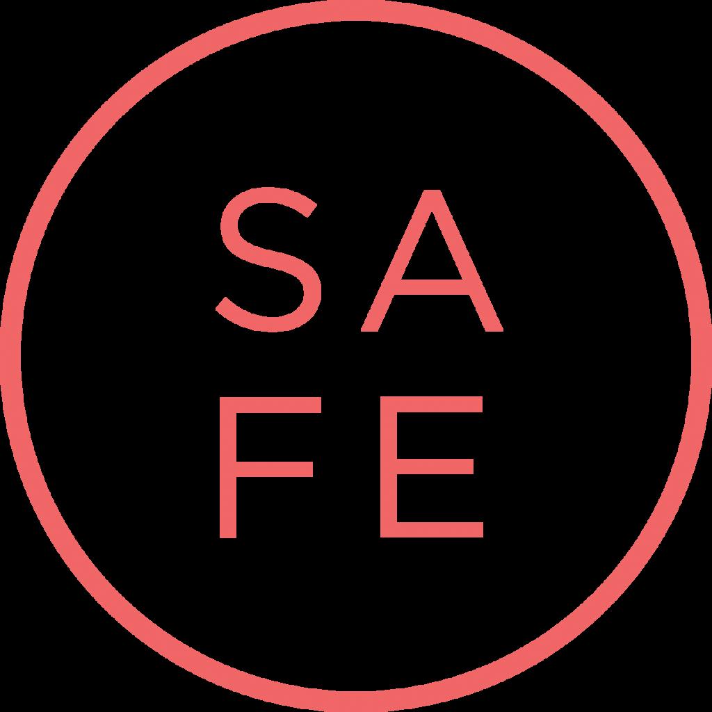 Safe Pod logo