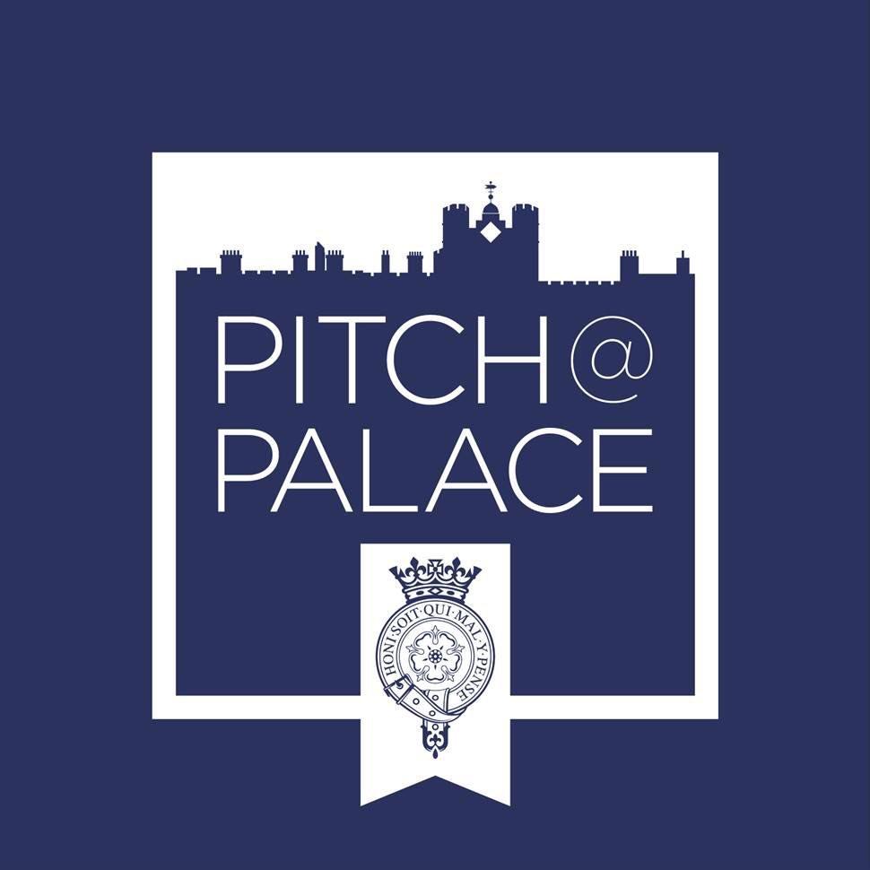 Pitch@Palace logo
