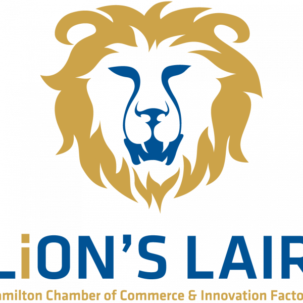 LiON'S LAIR Pitch Competition