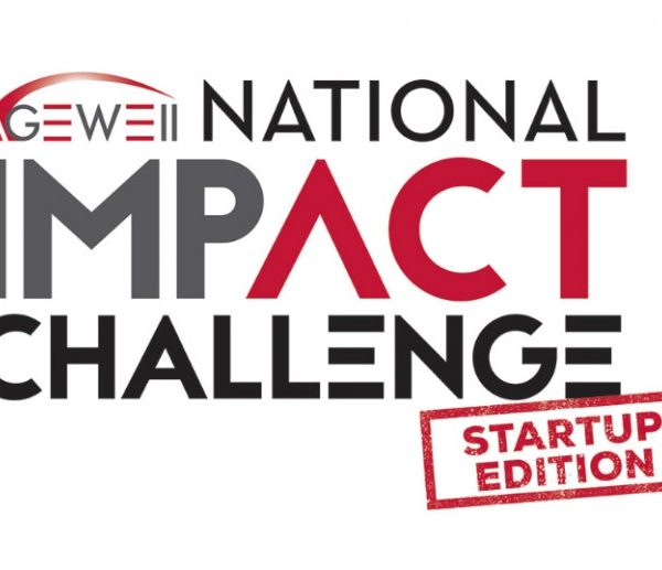 AGE-WELL National Impact Challenge: Startup Edition