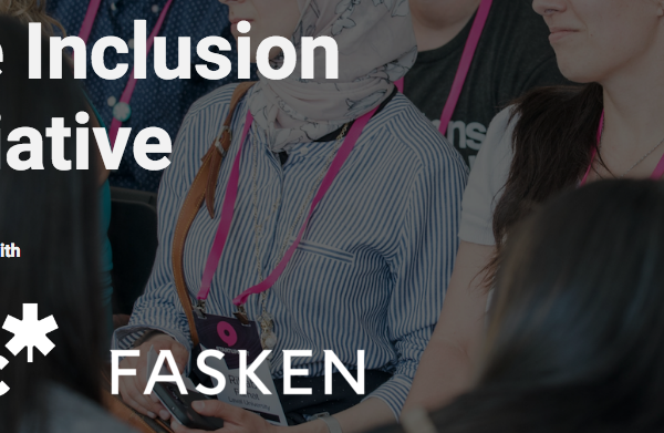 Startupfest Inclusion Initiative