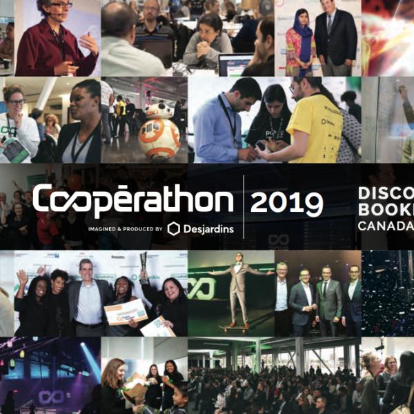 Cooperathon 2019 Launch