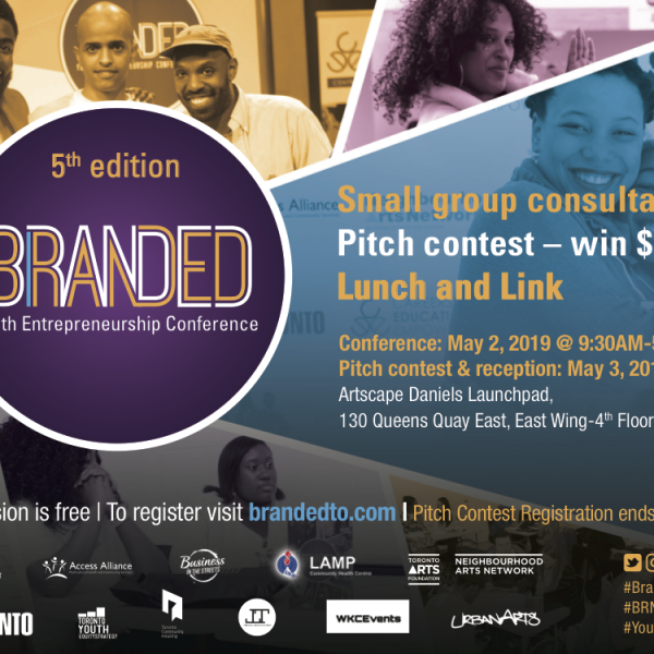 Branded Youth Entrepreneurship Conference 2019