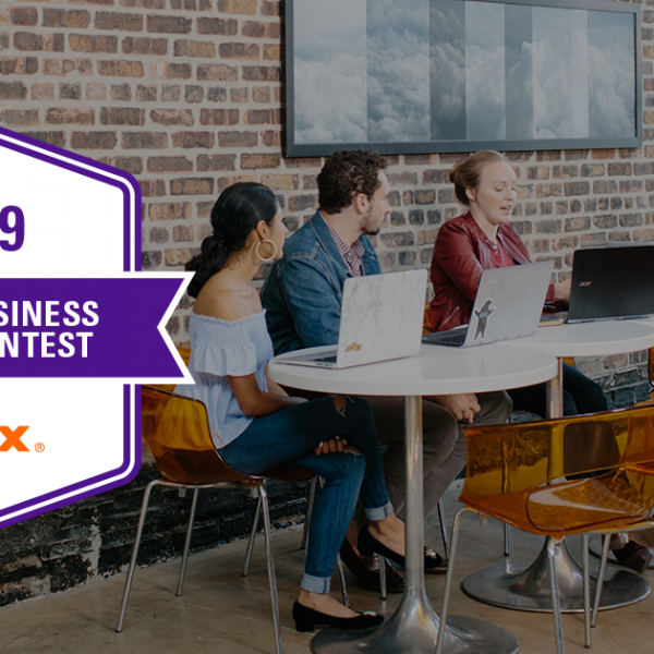 FedEx Small Business Grant Contest 2019