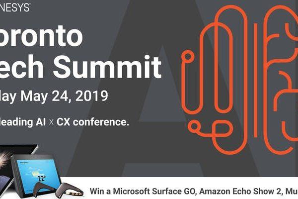 Toronto Tech Summit 2019