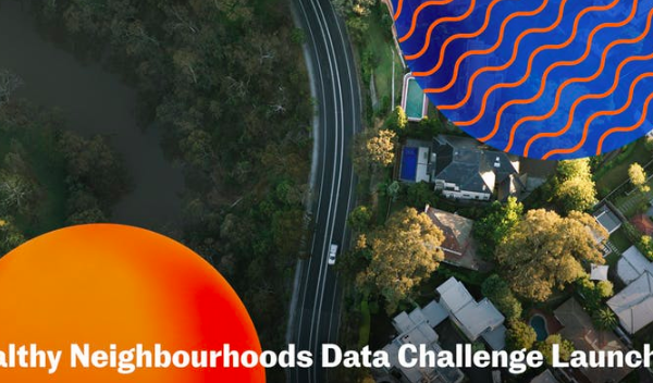 Healthy Neighbourhoods Data Challenge