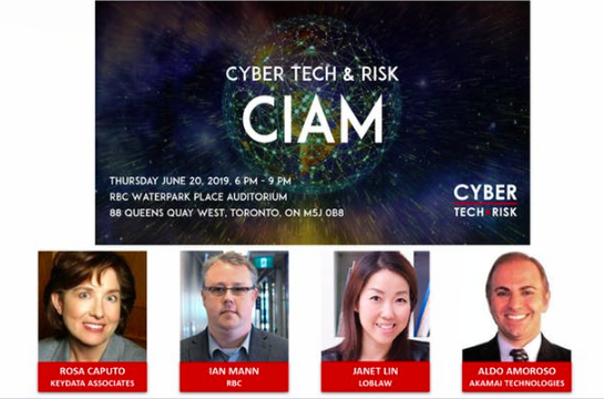 Cyber Tech & Risk – Customer Identity and Access Management (CIAM)