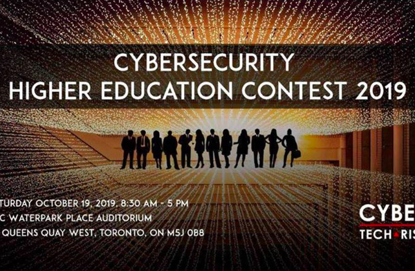 Cybersecurity Higher Education Contest 2019