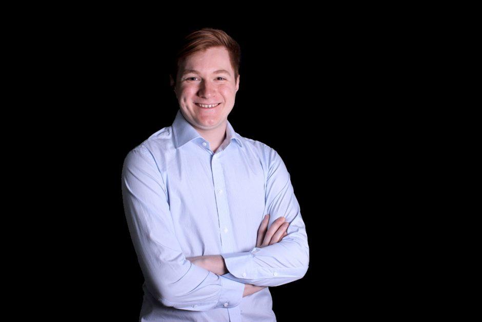 Mark Miller, CEO & Co-Founder, No Sleep Software