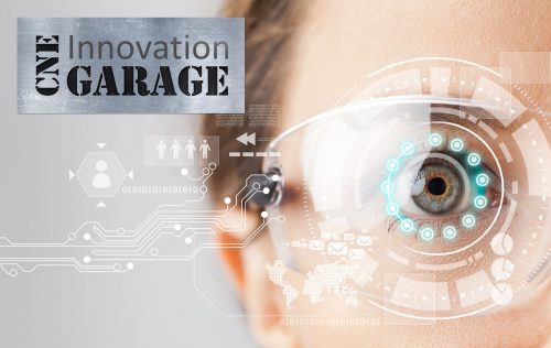 CNE Innovation Garage at The Ex August 23rd to 25th