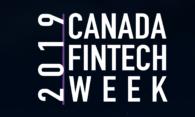 Canada FinTech Week 2019