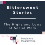 Bittersweet Stories by Mobile Arts Programming