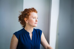 Bio picture of Diana Coatsworth, founder and creative director of Diana Coatsworth Design