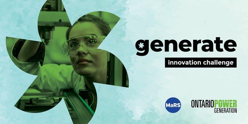 OPG Generate Innovation Challenge