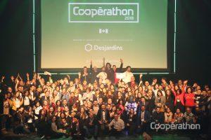 Cooperathon 2018