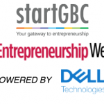 Women Entrepreneurship Week 2019 and startGBC Logo