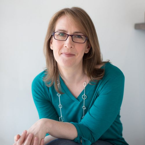 Angela Grant Buechner