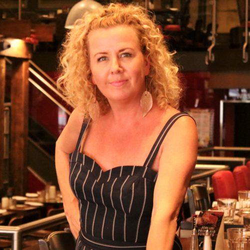 Erin Gamelin The Stout Pub & Louis Cifer Brew Works