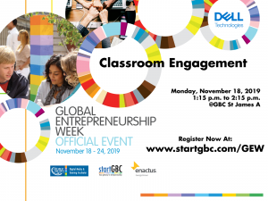 GEW GBC Classroom Engagement