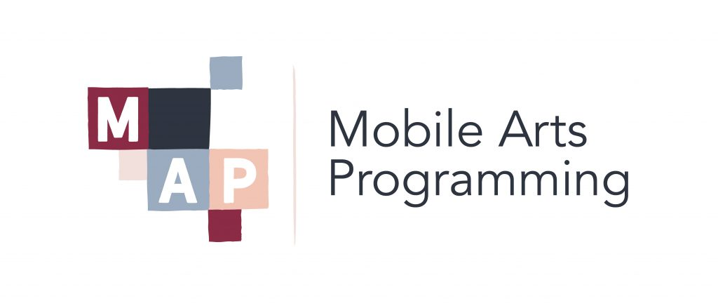 Mobile Arts Programming Logo