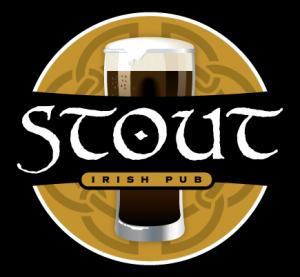 STOUT IRISH PUB_LOGO