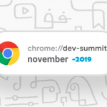 GDG Cloud Toronto Chrome Dev Summit 2019