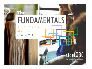 startGBC Fundamentals Business Model Canvas