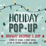 DMGI Holiday Pop Up