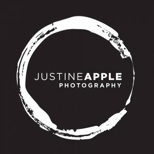 justine apple photography_logo