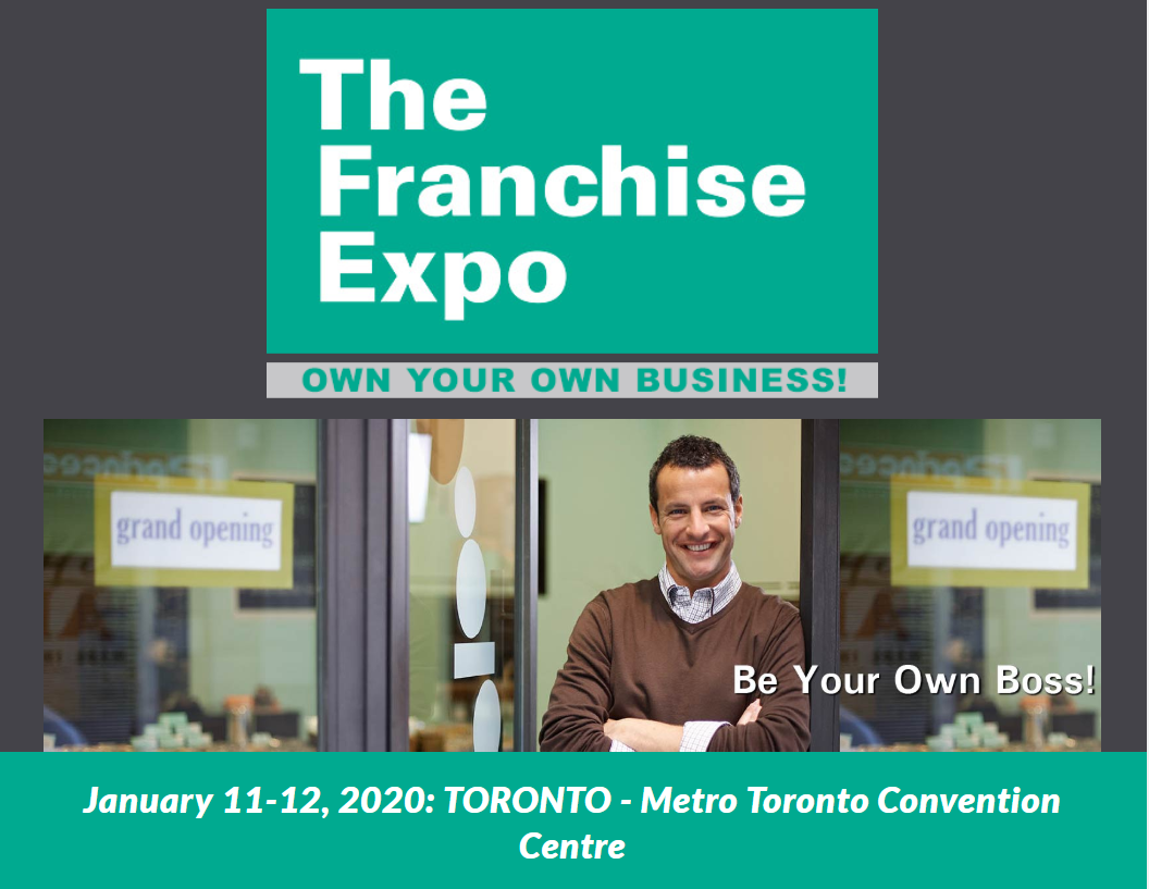 The Franchise Expo