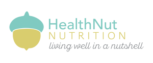 Health Nut Nutrition-Logo