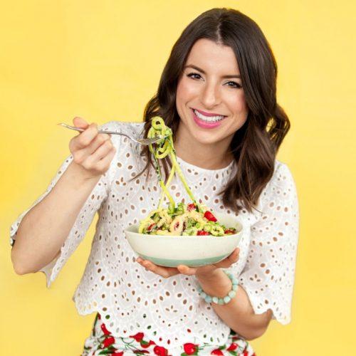 Nikole Goncalves Health Nut Nutrition