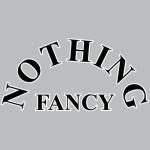 Nothing Fancy Bar Logo